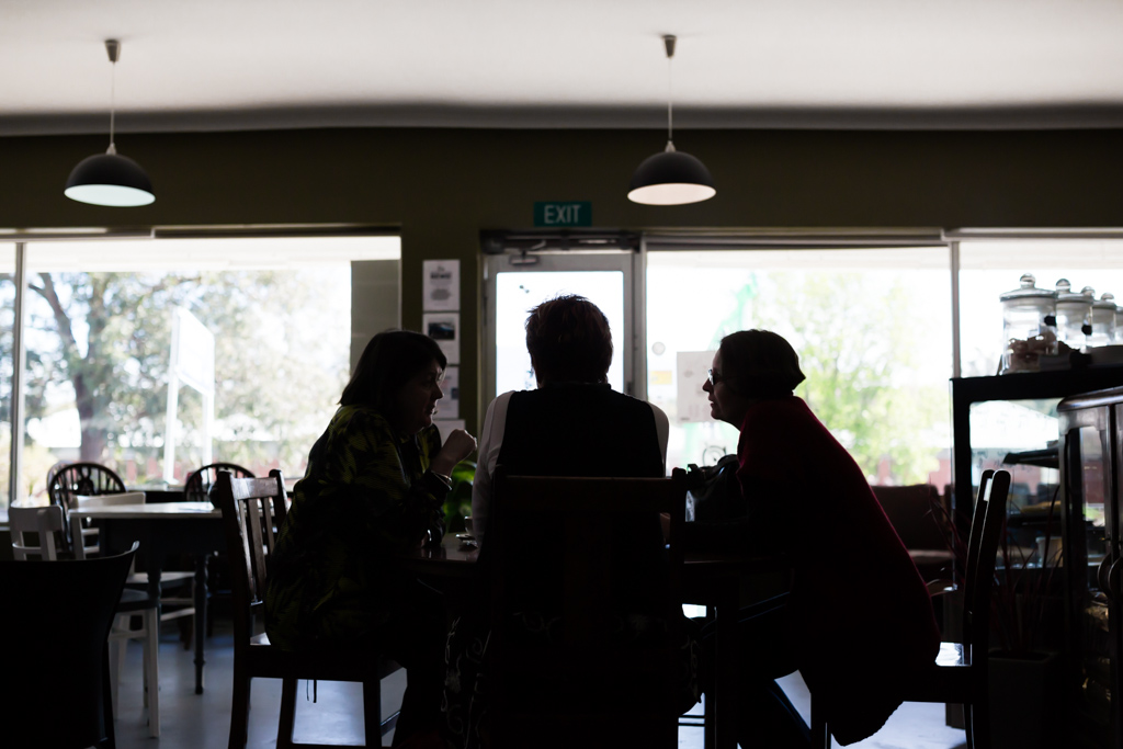 Moto Vecchia Cafe | Rosny Park