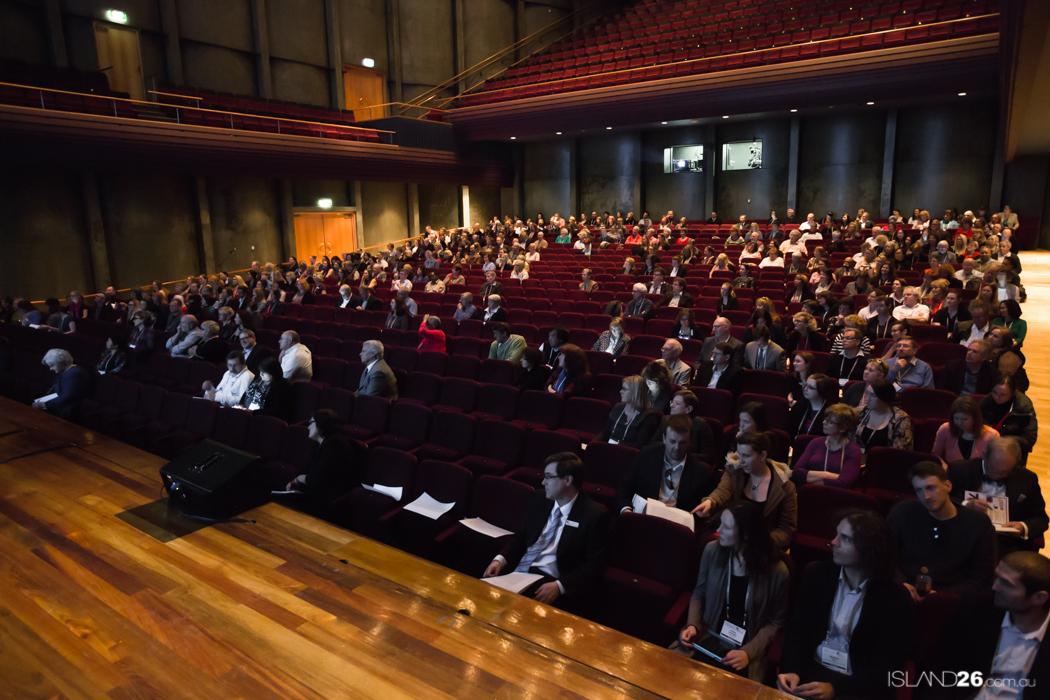 APS 2014 Hobart Conf-1