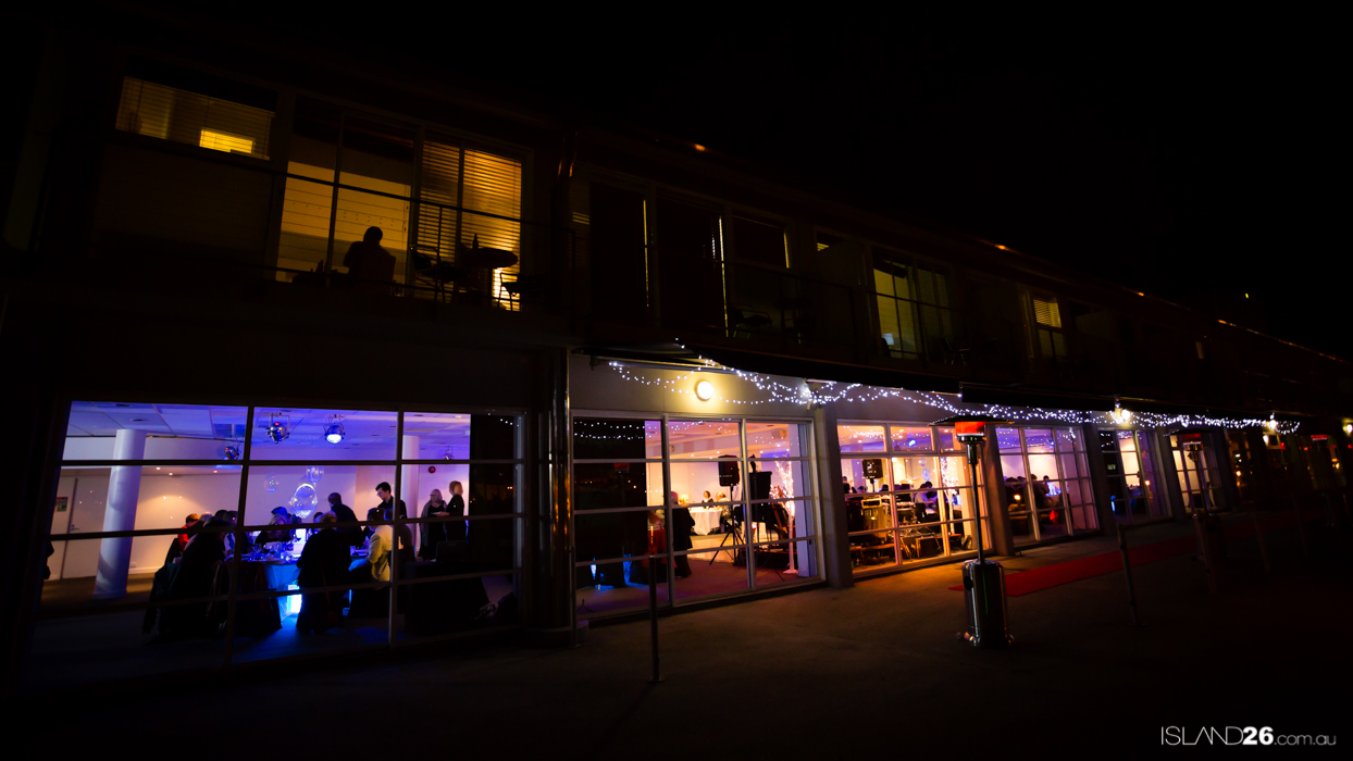 APS 2014 Hobart Conf-119