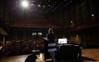 Australian Psychological Society Hobart Conference