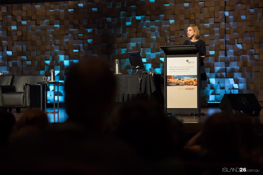 APS 2014 Hobart Conf-3