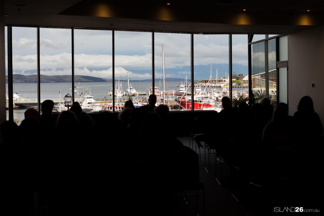 APS 2014 Hobart Conf-31