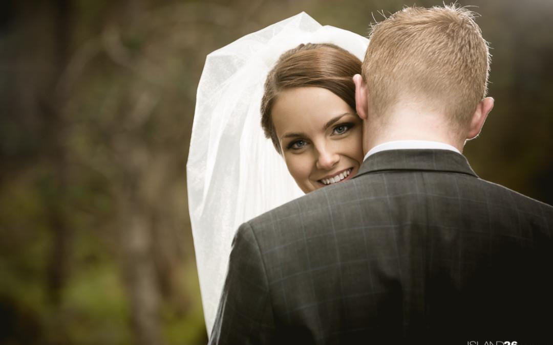 Along came Polly   Tarraleah Wedding