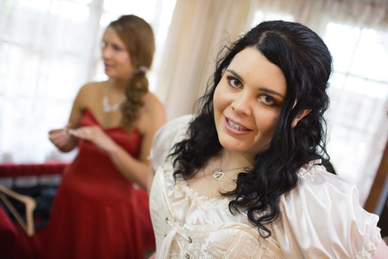 Kris + Peta   Stonefields Wedding-46