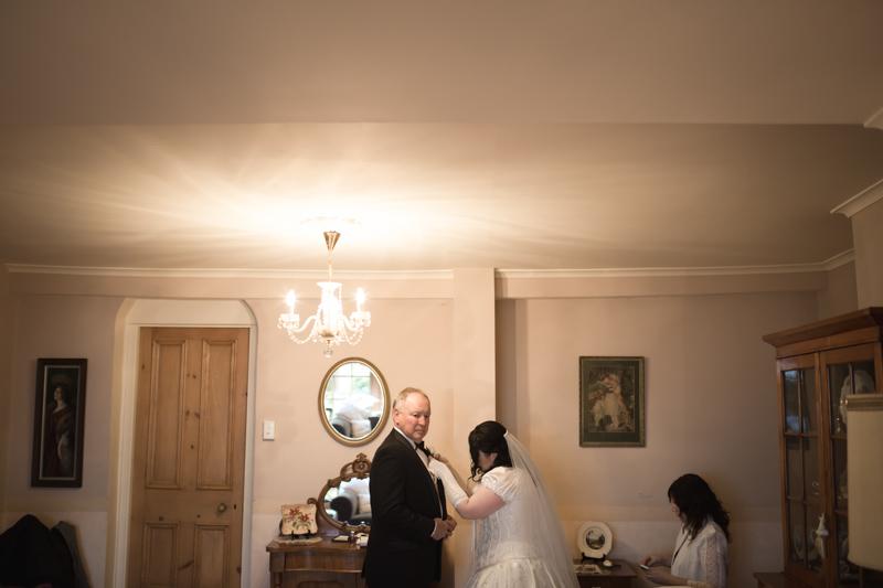 Kris + Peta   Stonefields Wedding-48
