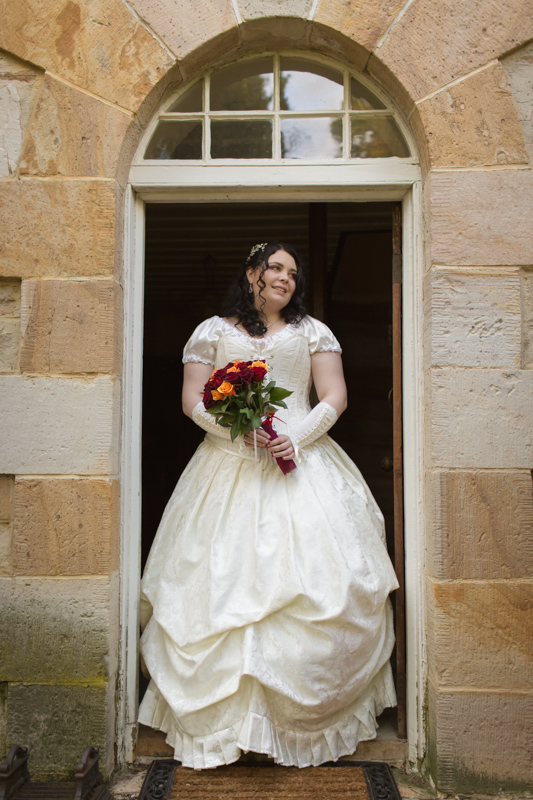 Kris + Peta   Stonefields Wedding-49
