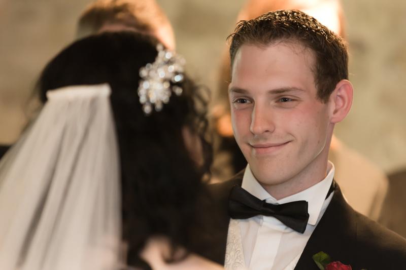 Kris + Peta   Stonefields Wedding-58