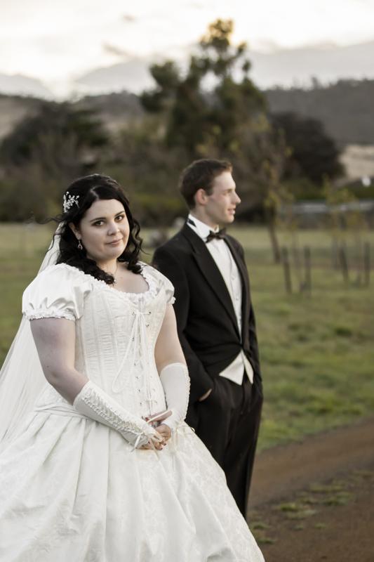 Kris + Peta   Stonefields Wedding-69