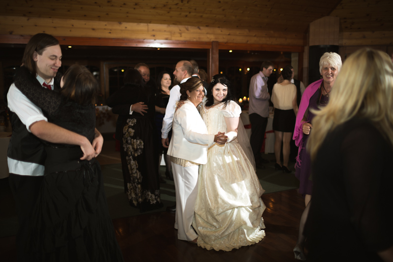 Kris + Peta   Stonefields Wedding-93