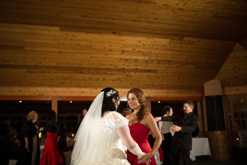 Kris + Peta   Stonefields Wedding-95