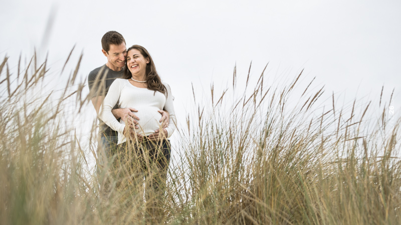 Maternity Photographer Hobart