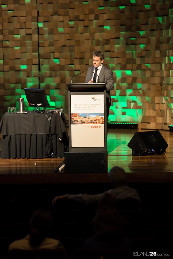 APS 2014 Hobart Conf-19