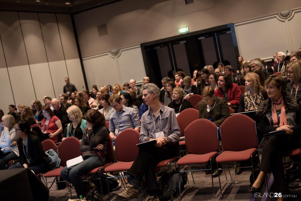 APS 2014 Hobart Conf-24