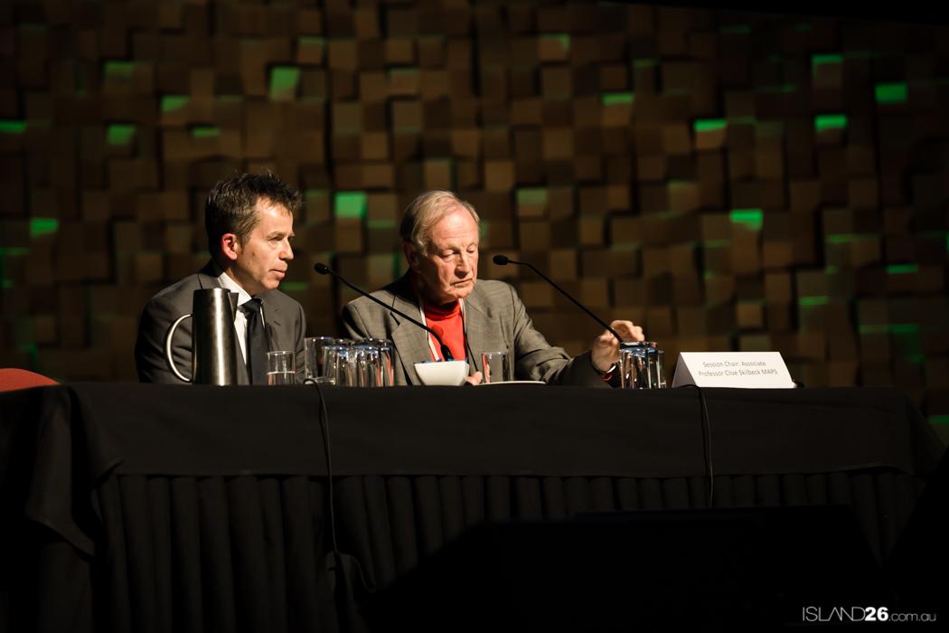 APS 2014 Hobart Conf-37