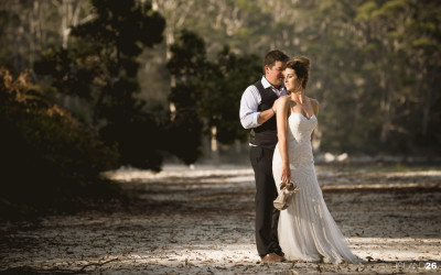 Stewarts Bay Lodge Wedding