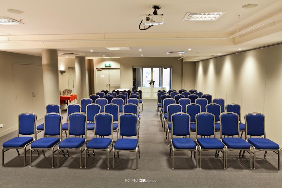 Convention Facilities Hobart